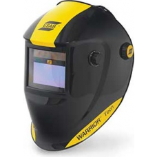 Маска сварщика ESAB WARRIOR Tech Black Черная 0700000400 (0700000400)