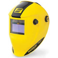 Маска сварщика ESAB WARRIOR Tech Yellow Желтая 0700000401 (0700000401)