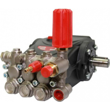 Помпа INTERPUMP GROUP EVOLUTION E3B2515V с регулятором (E3B2515V)