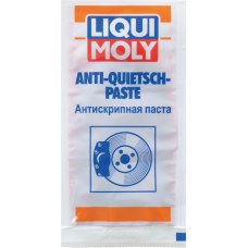 Антискрипная паста LIQUI-MOLY Anti-Quietsch-Paste 0,01 л. 7656 (7656)
